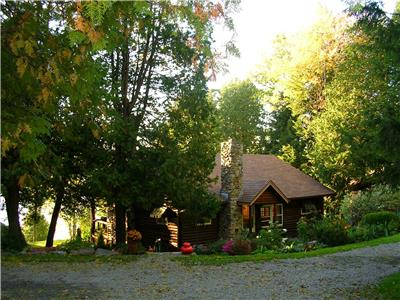 Cottage - Lac Massawippi NORTH HATLEY ***SUMMER 2020 NOT AVAILABLE*****