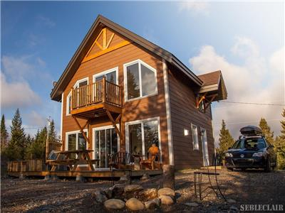 Esker Nature cottages & resort