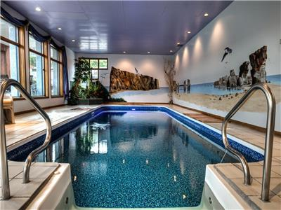 EXCEPTIONAL HOUSE MAKE YOU HAPPY...POOL ROOM , TENNIS  GYM...INTERIOR HEATED