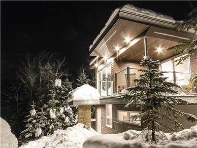 Le Sentier - Foyers & Spa - Charlevoix