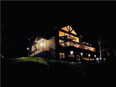 Chalet Belle Roche   ***15 MIN FROM ST-SAUVEUR*** MONTFORT,QC