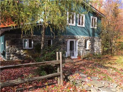 Cozy Brome Lake Chalet - new listing