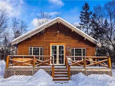 Le Pin Royal - Les Chalets Tourisma