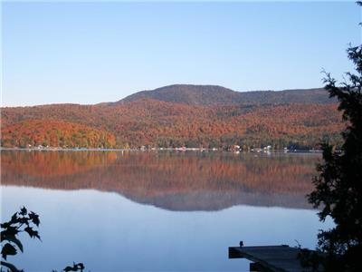 Cottage Lake (Special Colors 14-18 Oct. $750)
