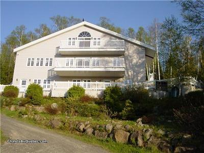 Cottage for rent Val-Morin/Val-David