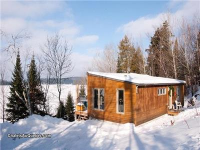 Chalet Rose-et-Lys - Exceptional modern cottage  - reserve now for the fall!